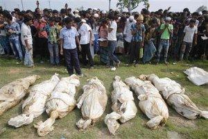Bangladesh dead workers