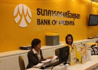 Khazanah bids $1.8 billion for Thai bank