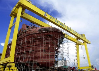 Dubai Drydocks signs $2.5b Indonesia deal