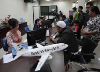 Batavia Air bankrupt, routes up for grab