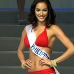 Filipina wins Miss International 2013 pageant