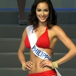 Filipina wins Miss International 2013 pageant
