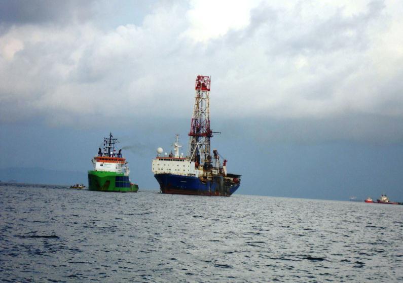 Brazil Drilling
