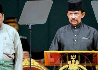 Brunei introduces Shariah penal code