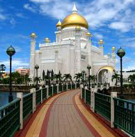 Brunei can tap into regional investment opportunities
