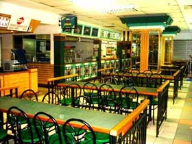 Brunei bans restaurant meals for all during Ramadan