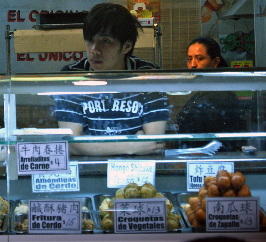 Photoblog: Southeast Asians in Buenos Aires