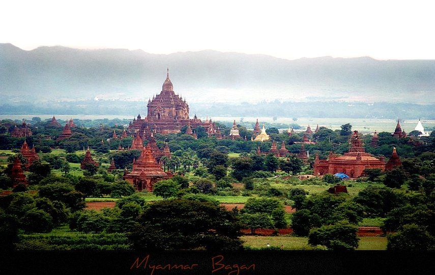Myanmar applies for Asean chairmanship