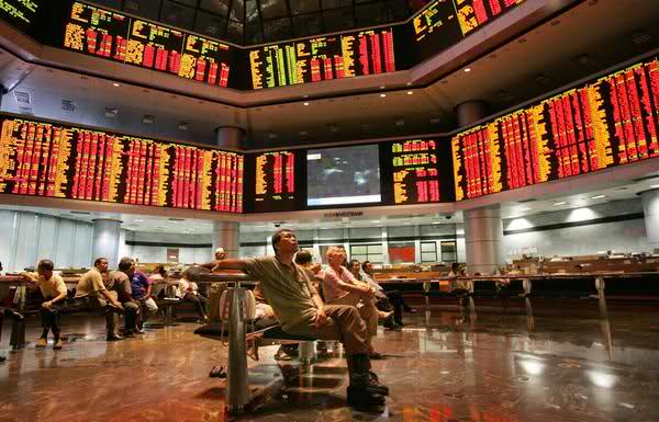 Malaysian stocks strong after elections