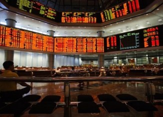 Malaysia bourse records 45% higher Q2 profits