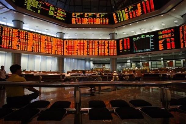 Malaysia bourse records 45% higher Q2 profits