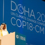 UN climate talks call for action