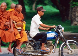 Thailand's GL invests in Cambodian microfinance firm