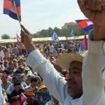 Cambodia's opposition starts 3-day mass rally