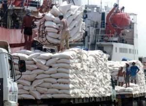 Cambodia-rice-export