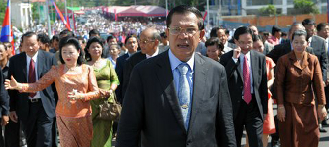 Cambodia's top 10 tycoons | Investvine