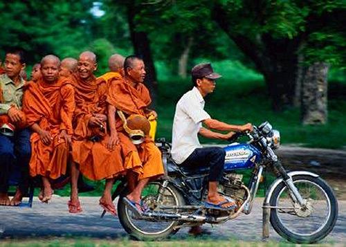 Cambodia GDP set to grow 7%