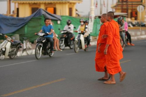Cambodia considers sovereign bond issue