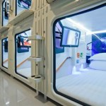 First capsule hotel in Vietnam popular choice for travelers