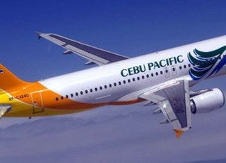Cebu Pacific plans Qatar route