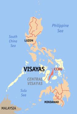 Thai firms eye investment in Cebu