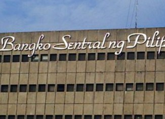 Philippines posts strong current account surplus