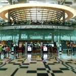 Singapore airport awards contract to build Terminal 4