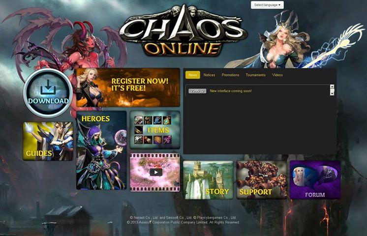 Online video game tournament begins in ASEAN