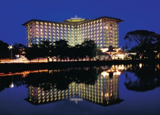Record growth for Myanmar hotels in 2014 expected