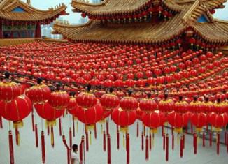 Malaysia, China set trade target of $160b by 2017