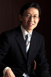 Christopher Leong, Managing Partner of Chooi & Company