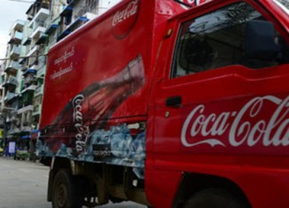Coca-Cola plans more factories in Myanmar