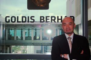 Goldis Bhd
