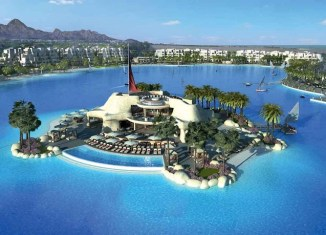 Crystal Lagoons reveals 8 mega projects in Middle East