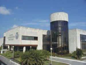 Cuba medical center