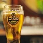 Carlsberg takes a sip in Myanmar
