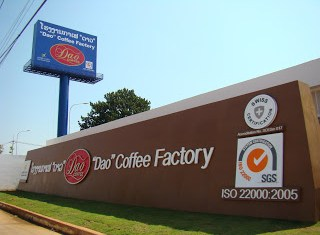 Laotian coffee company readies for AEC expansion