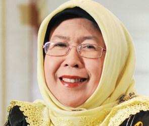 Datin Paduka Siti Sa'diah Sheikh Bakir_KPJ Healthcare