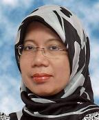 Dato' Hafsah Hashim