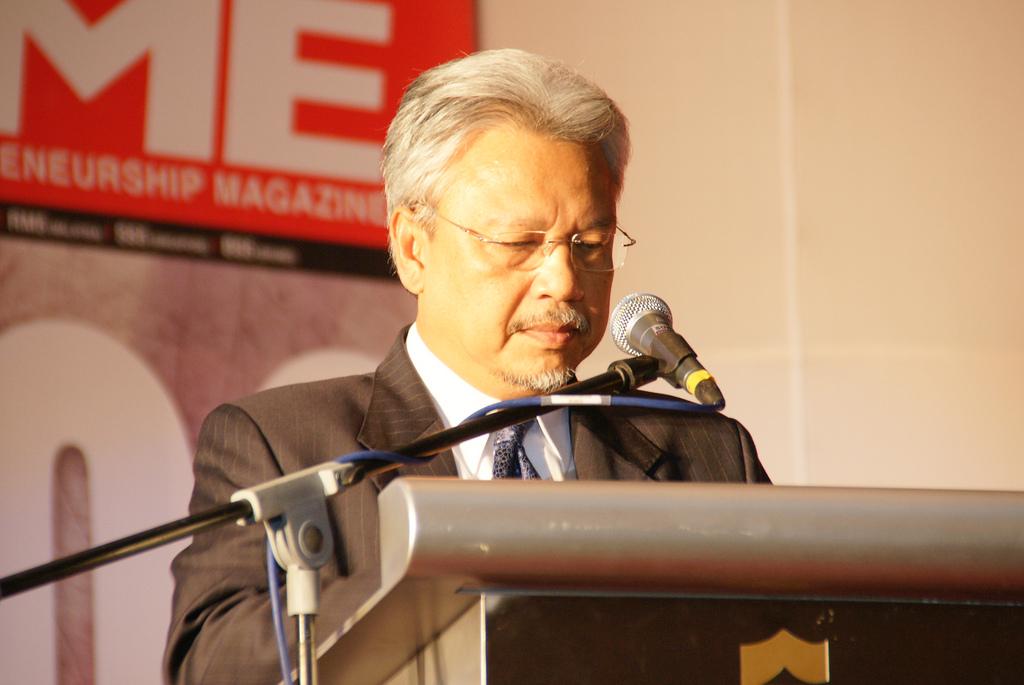 Malaysian economy up 6% 2nd quarter
