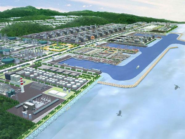 Dawei Project1