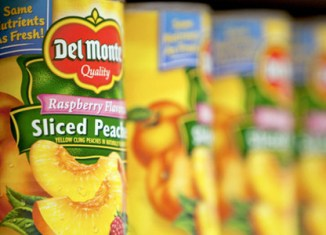 Philippine Del Monte Pacific to buy US food unit for $1.68b