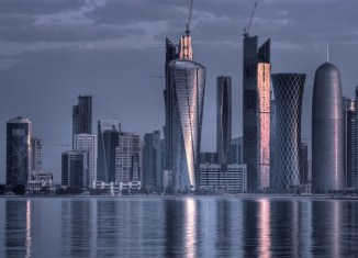 Arab Future Cities Summit expects 350 decision makers