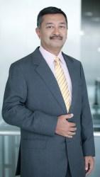 Dato' Mokhzani Mahathir, Executive Vice Chairman, SapuraKencana
