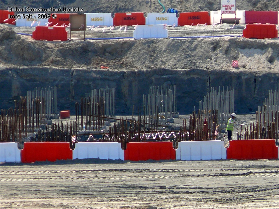 Dubai Pearl loses DIFC Investment