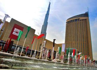Dubai's Emaar to list retail unit 'within months'