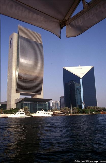 Government takes over Dubai Bank