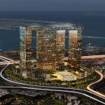 Chinese investors spend $1.9 billion on Pearl Dubai