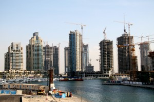 Fomento de Construcciones to bid with Commodore on UAE projects