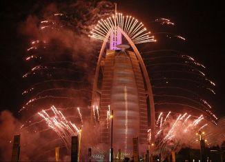 Dubai to build 'smart city' for Emiratis